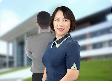 teacher Phung Kim Dung