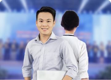 teacher Nguyen Xuan Truong