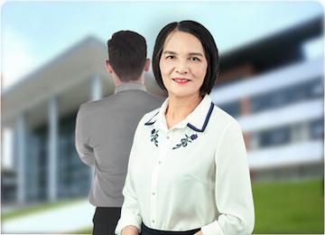 teacher Doan Le Oanh