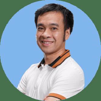 Thạc sĩ Trần Mạnh Thắng